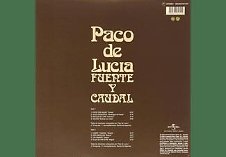Paco de Lucía - Fuente Y Caudal (Lp)  - (Vinyl)