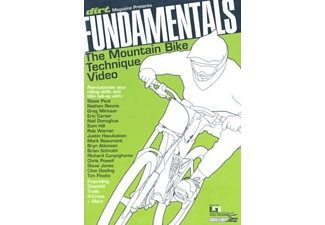 Fundamentals (Instructional) - (DVD)