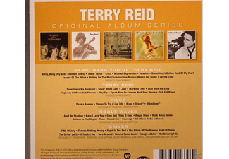 Terry Reid - Original Album Series  - (CD)