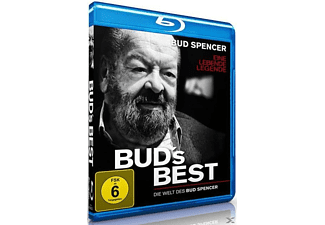 Bud Spencer - Bud's Best: Eine lebende Legende Blu-ray