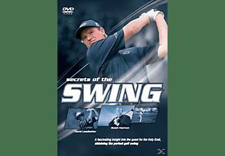 Secrets Of The Swing DVD
