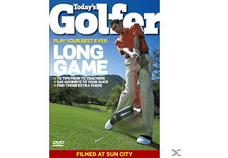 Today's Golfer - The Long Game DVD