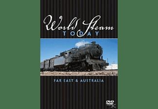 World Steam - The Far East And Aust DVD