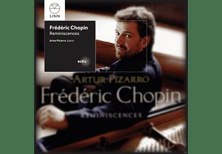 Artur Pizarro - Reminescences  - (CD)