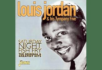 His Tympany Five - Saturday Night Fish Fry-Original & Greatest Hits  - (CD)