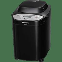 PANASONIC SD 2511 KXE (Brotbackautomat, 550 Watt, Schwarz)