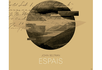 John Beltran - Espais  - (CD)