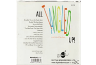 B And The Bops - All Tangled Up! [CD]