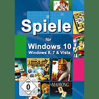 Spiele für Windows 10 [PC]