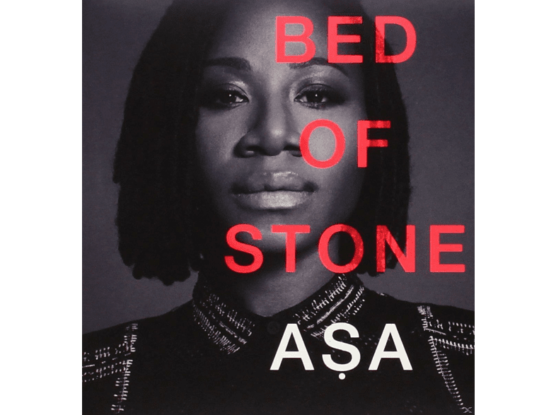 Asa - Bed Of Stone [Vinyl]