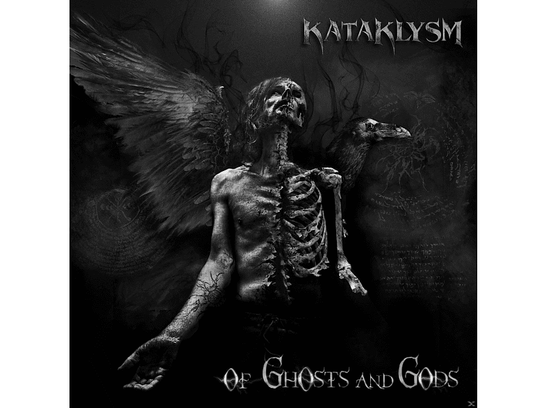 Kataklysm - Of Ghosts And Gods [Vinyl]