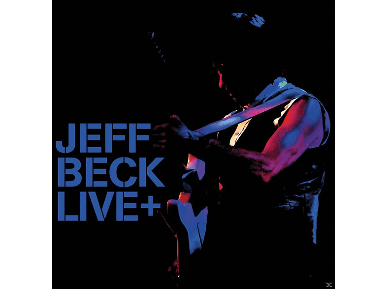 Jeff Beck - Live/+ [Vinyl]