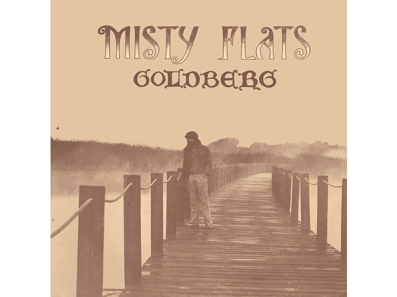 Goldberg - Misty Flats [LP + Download]