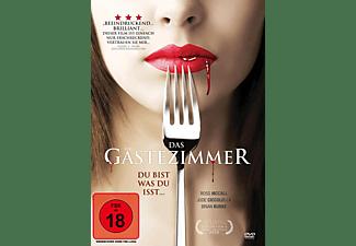 Das Gästezimmer: Du bist was du isst... DVD