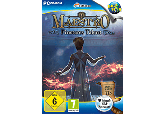 Maestro: Finsteres Talent - [PC]