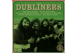 The Dubliners - Essential (Lim.Metalbox Edition) - (CD)