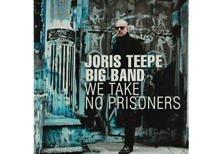 Joris Big Band Teepe - We Take No Prisoners  - (CD)