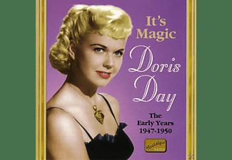 Doris Day - It's Magic  - (CD)