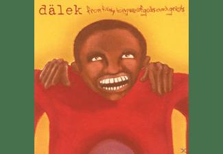Dälek - From Filthy Tongue Of Gods  - (CD)