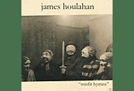 James Houlahan - Misfit Hymns [CD]