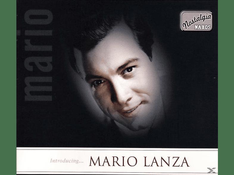 Mario Lanza, Lanza.Mario - Introducing Mario Lanza [CD]
