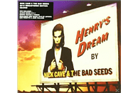 Nick Cave, The Bad Seeds - Henry's Dream (Collectors Ed.) [CD + DVD Video]