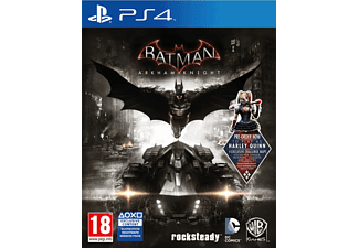 ARAL Batman: Arkham Knight PlayStation 4 Oyun