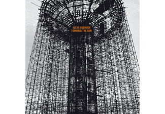 Alexi Murdoch - Towards The Sun (Digi)  - (CD)