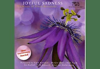 VINCE BENEDETTI/MARTIEN OSTER - Joyful Sadness  - (CD)