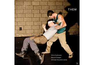 Cochrane,Chris/Cooper,Dennis/Houston-Jones,Ish - Them  - (CD)