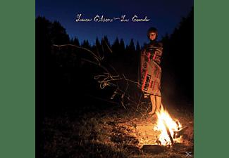Laura Gibson - LA GRANDE  - (CD)
