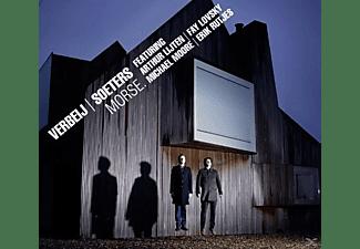 Verbeij/Soeters - Morse  - (CD)