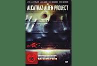 The Alcatraz Alien Project [DVD]
