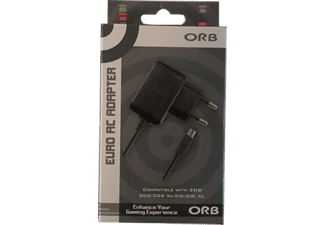 ORB Universal AC-adapter 3DS