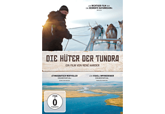 Die Hüter der Tundra DVD