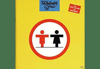 Wolfgang Ambros - Mann Und Frau  - (CD)