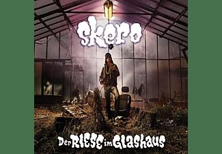 Skero - Der Riese Im Glashaus (2lp+Mp3  - (Vinyl)