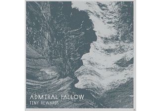 Admiral Fallow - Tiny Rewards (Incl.3 Bonustracks & Mp3 Code) - (Vinyl)