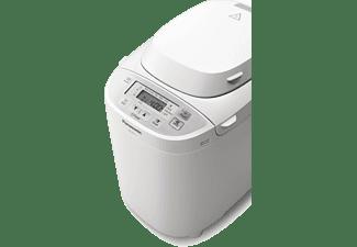 PANASONIC Brotbackautomat SD 2511 WXE Weiß