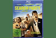 Search Party – Der durchgeknallteste Roadtrip aller Zeiten [Blu-ray]