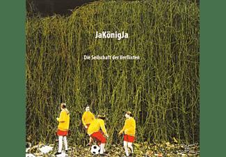 Jakönigja - Die Seilschaft der Verflixten  - (CD)