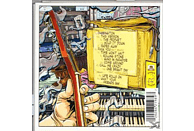 Slightly Stoopid - Meanwhile...Back At The Lab [CD]