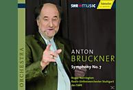Radio-Sinfonieorchester Stuttgart - Anton Bruckner Sinfonie 7 [CD]