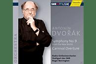 VARIOUS - Sinfonie 9/Karneval-Ouvertüre [CD]