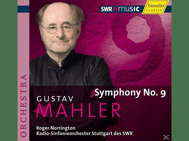 Roger & Rso Stuttgart Swr Norrington - Sinfonie 9 [CD]