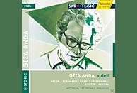 Géza Anda - Géza Anda Spielt Haydn, Schumann, Ravel, Liebermann, Chopin, [CD]