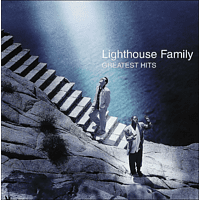 Lighthouse Family - Greatest Hits [CD]
