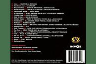 Statik Selektah - Lucky 7 [CD]