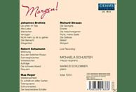 Markus Schlemmer, Schuster Michaela - Morgen! [CD]