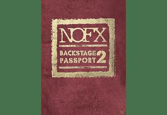 NOFX - Backstage Passport 2 DVD